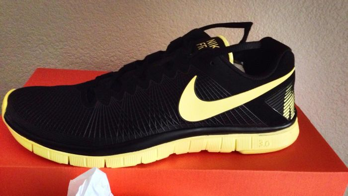 Where Can You Purchase Nike Free Run 3 Shoes?