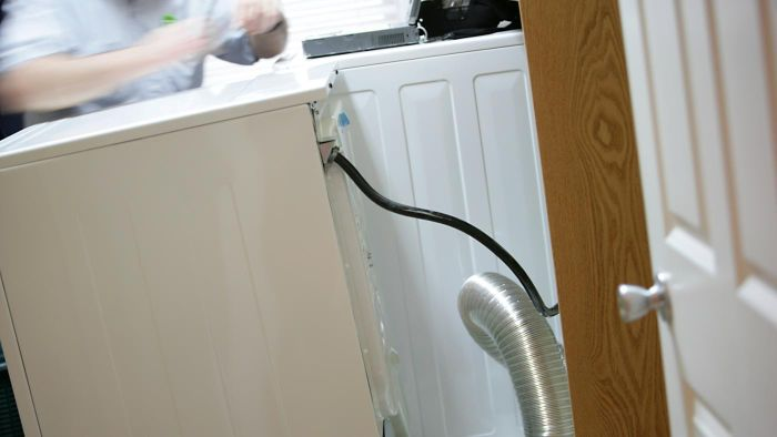 What Can You Put on the End of a Dryer Hose to Make a Dryer Dry Faster?