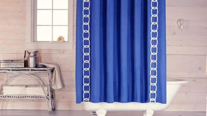 Can I Put a Shower Curtain in the Washing Machine?
