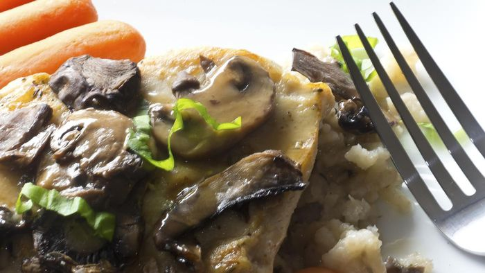 Where Can You Find Rachel Ray's Recipe for Chicken Marsala?