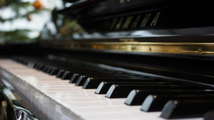 How can you re-sell a piano?