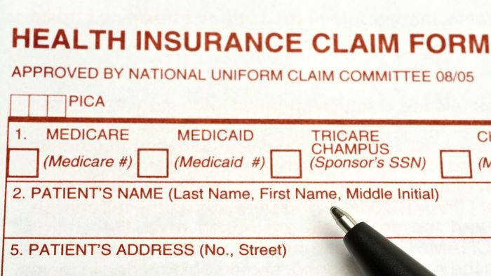 How Can You Read Dental Codes to Make Insurance Claims?