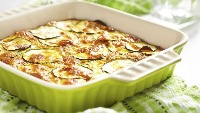 Where Can You Find Recipes for Egg Casseroles?