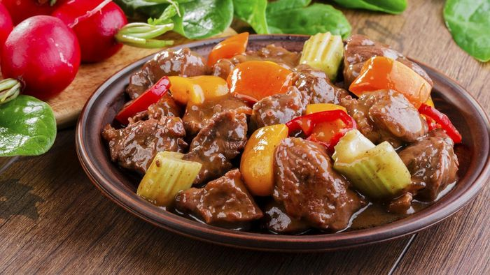 Where Can You Find Recipes for Hungarian Goulash?