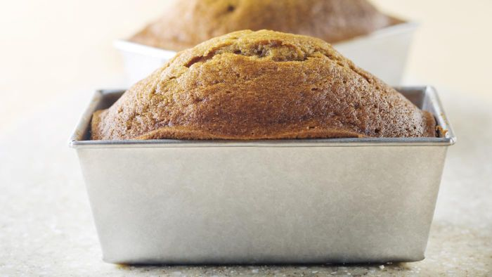 Where Can You Find Recipes for Making Simple Pumpkin Bread?