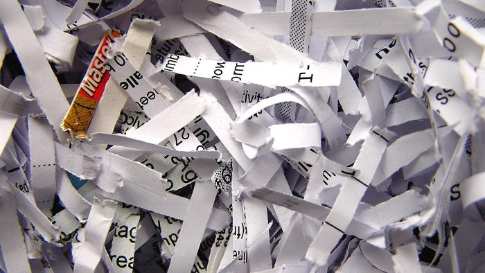 How Can You Repair a Jammed Paper Shredder?