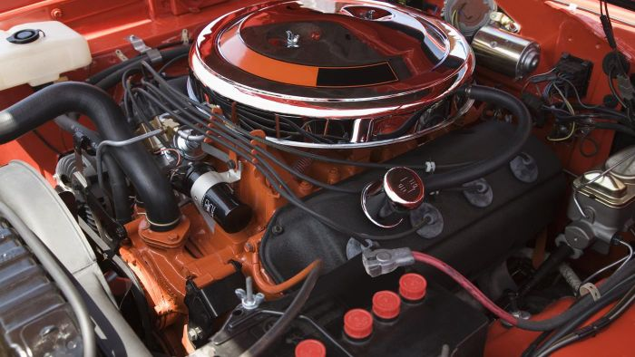 Where Can You Find Replacement Parts for Dodge Manual Transmissions?