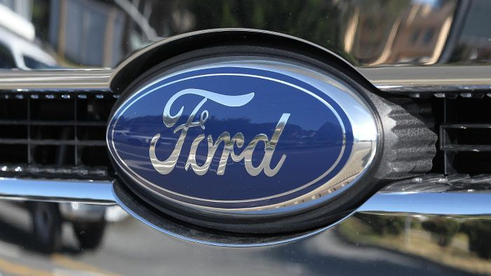 Where Can You Find Replacement Parts for a Ford?