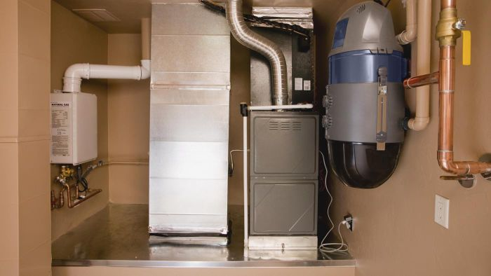 Where Can You Find Replacement Parts for Your Furnace?