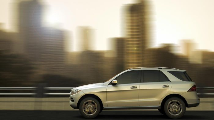 Where Can I Research the Best Luxury SUVs?