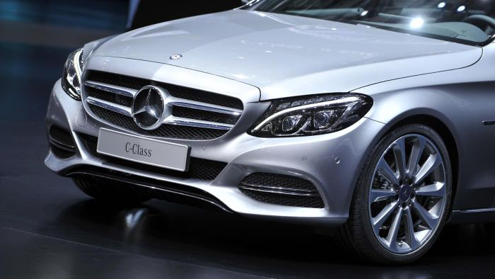 Where Can You Find Salvage Parts for a Mercedes-Benz?