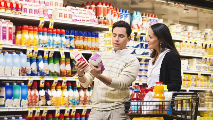 How Can I Save Money on Grocery Shopping?