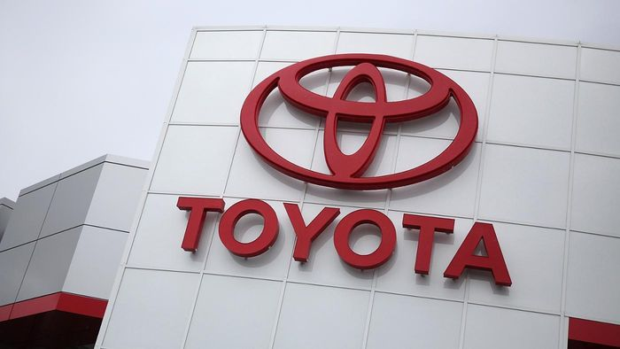 Where can I sell my Toyota parts?