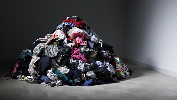 Where Can I Sell My Used Clothes?