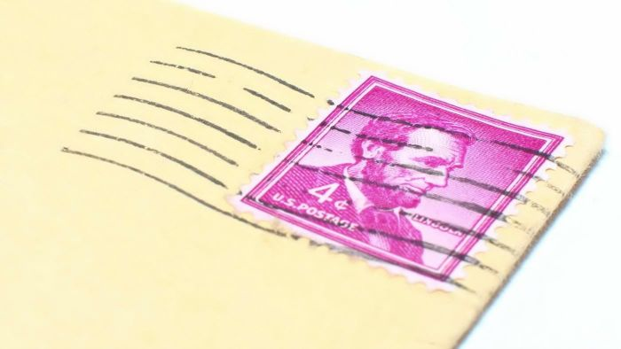 Where Can I Send Used Postage Stamps?