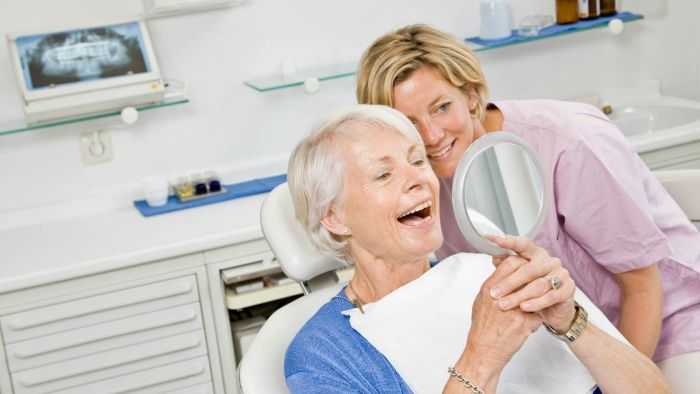 Where Can Senior Citizens Find the Best Dental Insurance Plans?