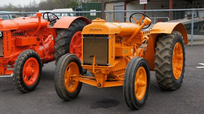 Where Can You Find a Small Farm Tractor for Sale?