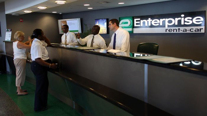 Where Can You Find Specials for Enterprise Rental Cars?