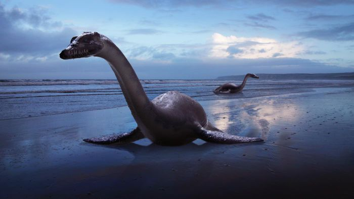 Where Can You Find Stock Dinosaur Images?