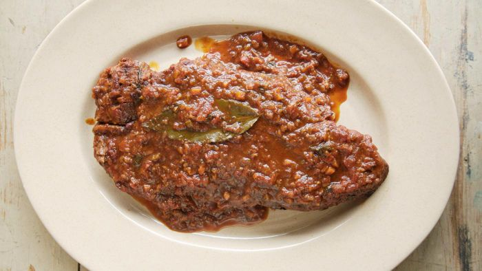 Where can you find the best Swiss steak recipe online?