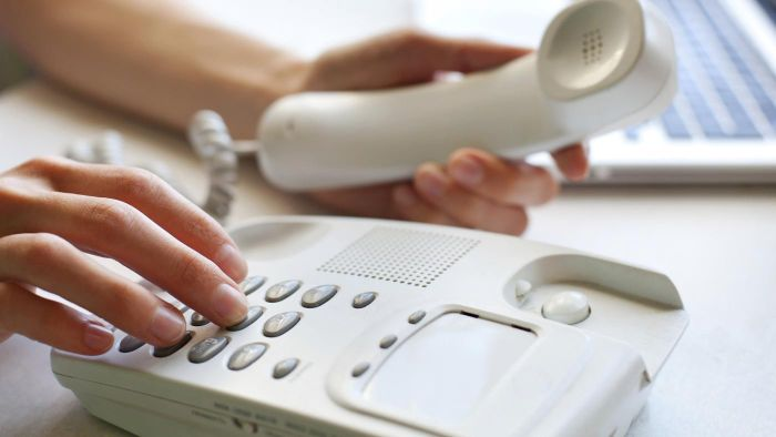 Where Can You Find a Telephone Number for Free?