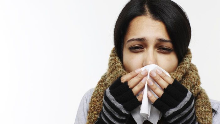 How can I tell if my immune system is weak?
