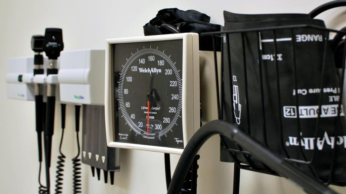 How Can You Tell If You Have Low Blood Pressure?