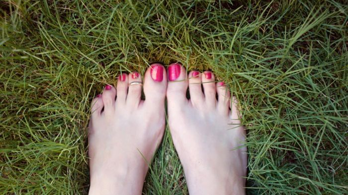 Can you get toe ring tattoos?