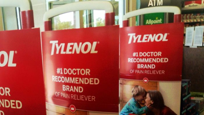 Where Can You Find a Tylenol Dose Chart for Infants?