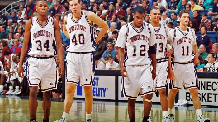 Where Can You Find the UConn Basketball TV Schedule?