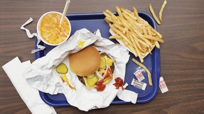 What Can Unhealthy Eating Do to Your Body?