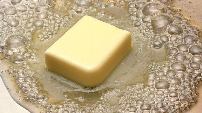 What Can You Use As a Substitute for Butter?