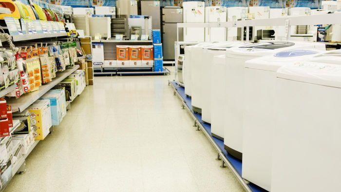 Where Can Used Appliance Parts Be Purchased?
