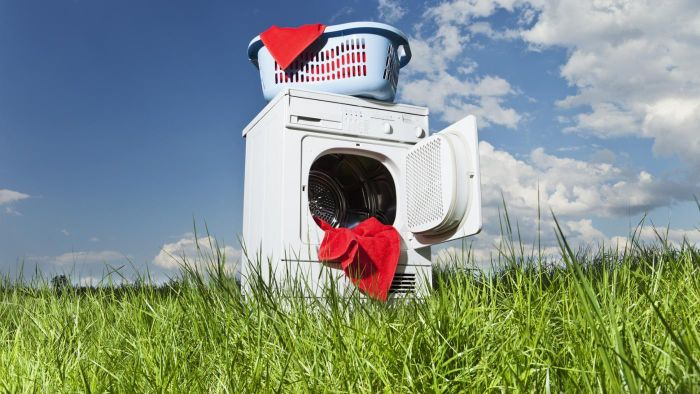 What Can Be Used in Place of Softener in the Wash for People With Allergies?