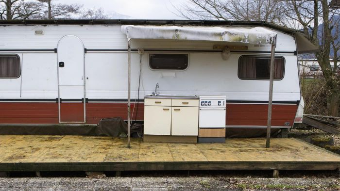 Where Can You Find Used Trailers for Sale?