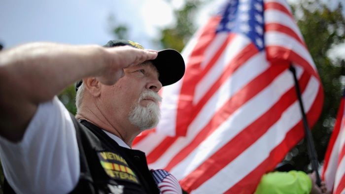 Where Can You Find the Veterans Affairs Disability Pay Chart?