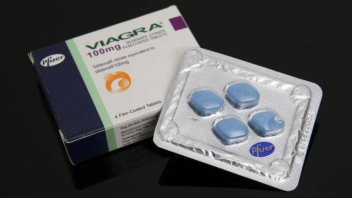 Can You Take Viagra With High Blood Pressure?