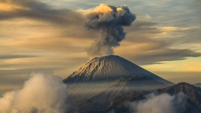 Where Can You Find Volcanoes?