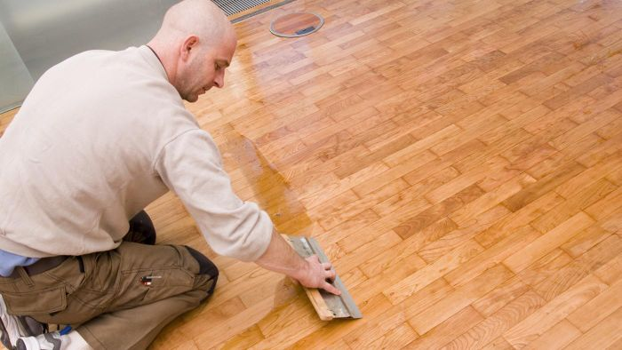 Can You Wax Laminate Floors?