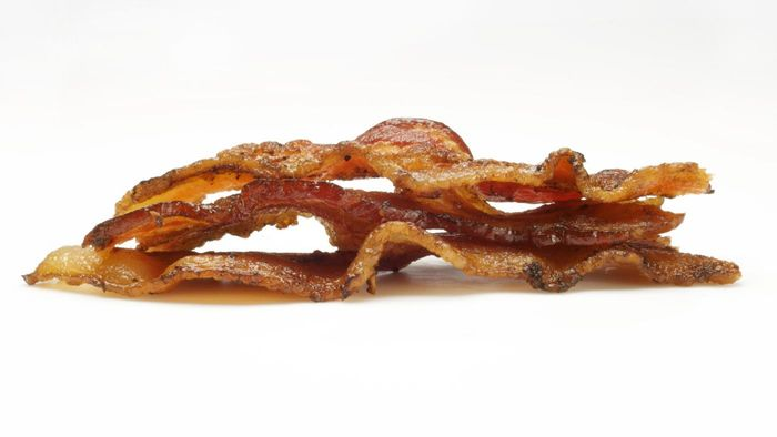 Can You Deep-Fry Bacon?