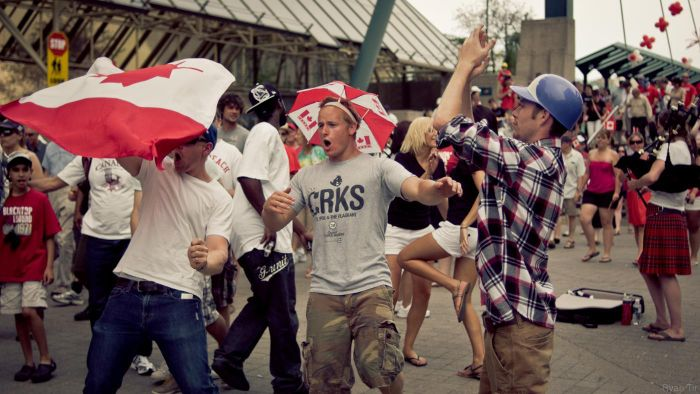 Why Is Canada Day Celebrated?