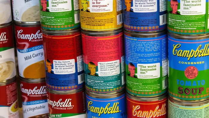 Does Canned Soup Go Bad?