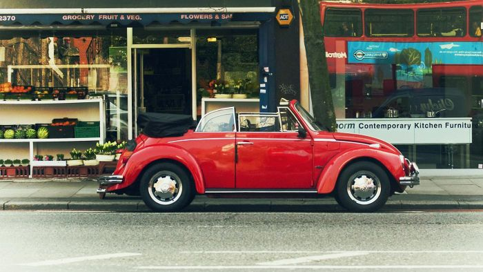 Is Car Insurance More Expensive for a Convertible?