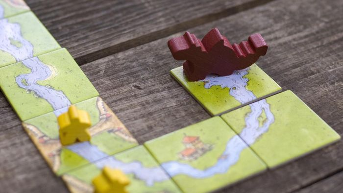 Is Carcassonne a Good Strategy Game for Beginners?