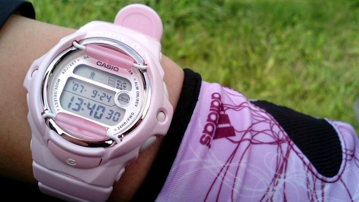 What Are Casio G-Shock Watches?