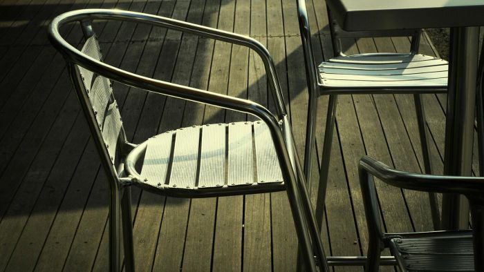 What Is Cast-Aluminum Patio Furniture?