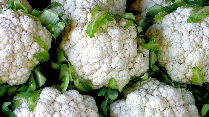 Are Cauliflower Leaves Edible?
