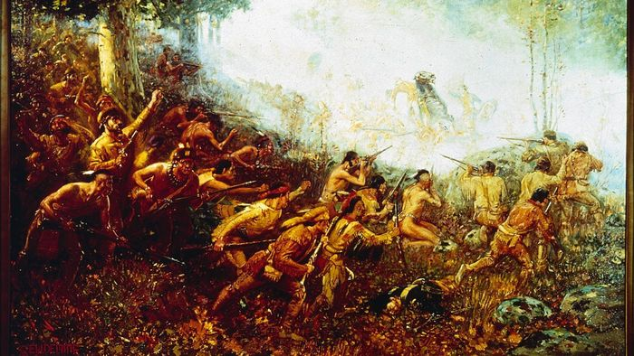 What Caused Pontiac's Rebellion?