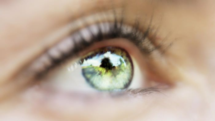 What Causes Black Floaters in Eyes?