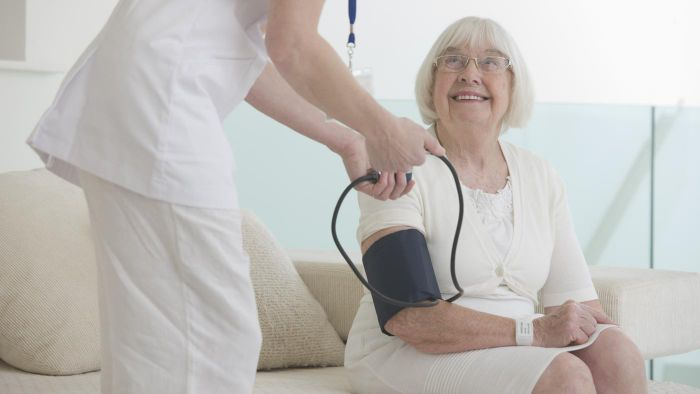 What Causes Blood Pressure to Rise?